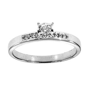 Fabulous A gorgeous ring for every budget justicejewelers