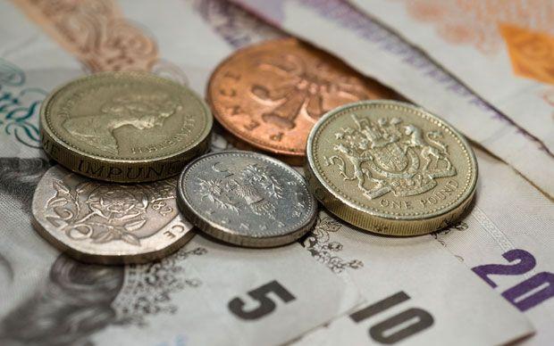 Cash remains king despite rapid growth of e-commerce - Telegraph