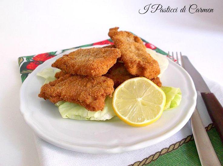 Bocconcini di pollo | I Pasticci di Carmen