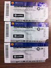 #Ticket  Fc barcelona match ticket used soccer football Lot madrid mallorca  museum #nederland