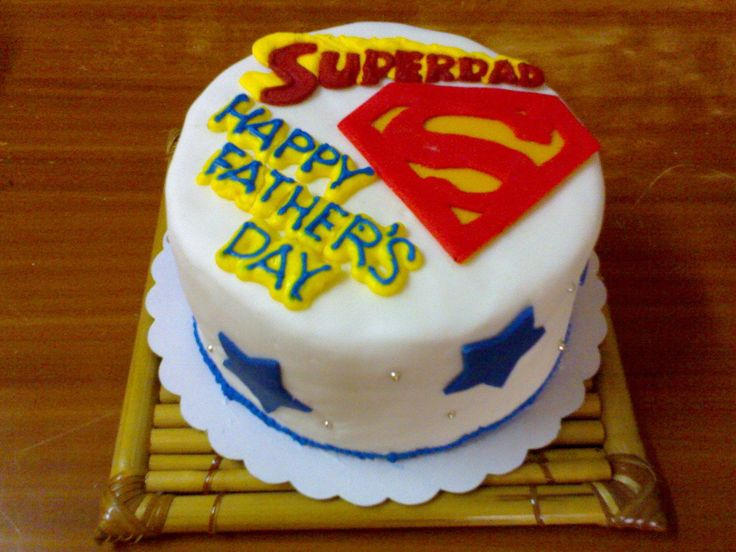 16 best Fathers Day Cake Ideas images on Pinterest Fathers day