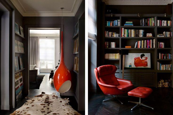 Renovation d'appartement   Double G tendances - décoration - architecture d'intérieur