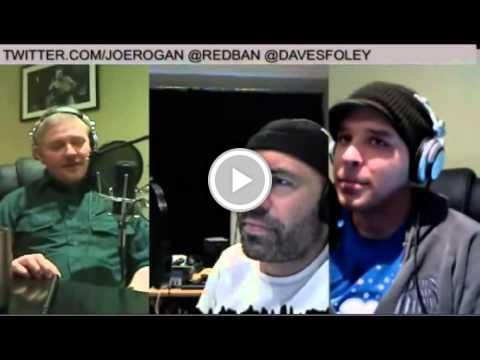 Free Video - Dave Foley's Divorce (from Joe Rogan Experience #82)