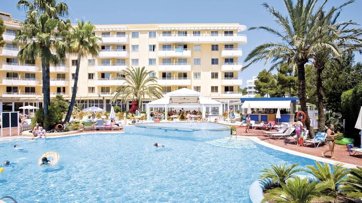 Holiday to Ivory Playa in ALCUDIA (SPAIN) for 14 nights (SC) departing… #holidays #flights #hotels #thomson #cheapholidays #cheapflights