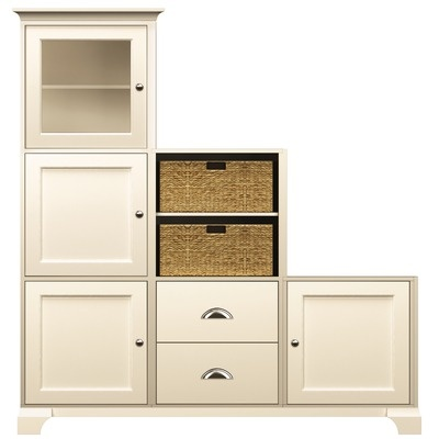 17 best ideas about personal storage on pinterest small for Ty pennington bedroom designs