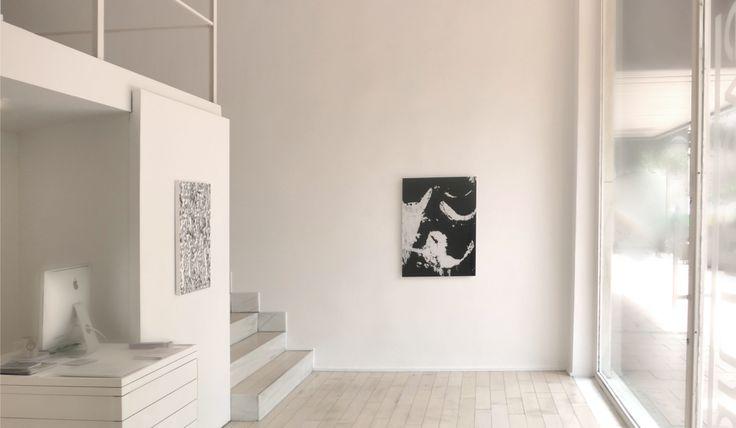 La Lente del Diamante. Antonio Munuera Gil | Galería Art Nueve