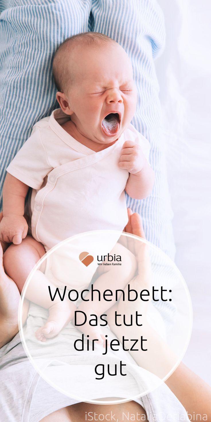 Erste Zeit Mit Baby