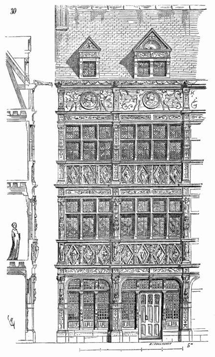 Les 135 meilleures images du tableau imagerie charpente for Dictionnaire architecture et construction
