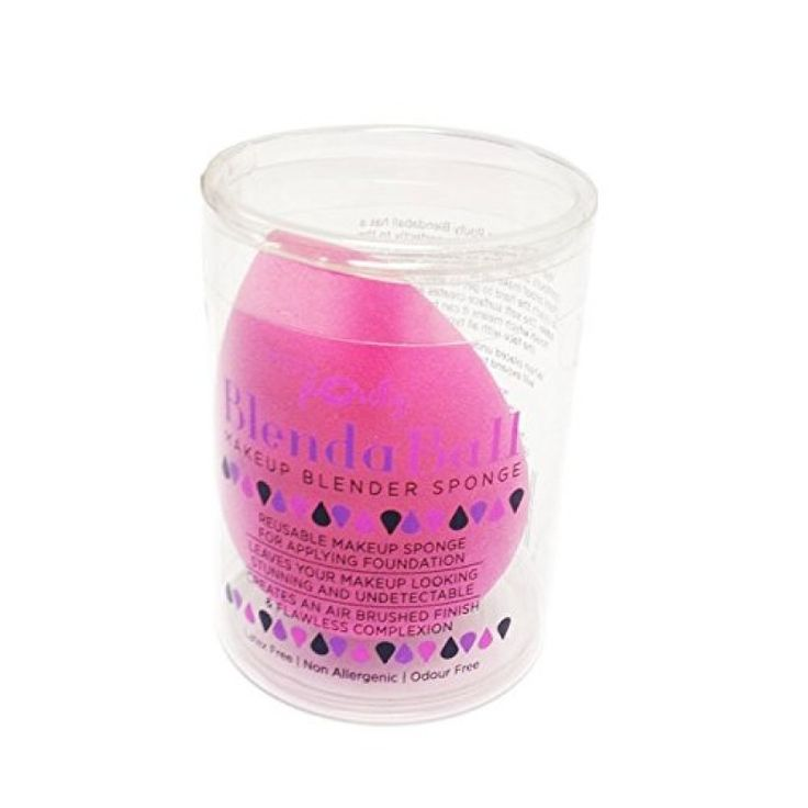 The Original Miss Pouty Blendaball Makeup Blender Sponge