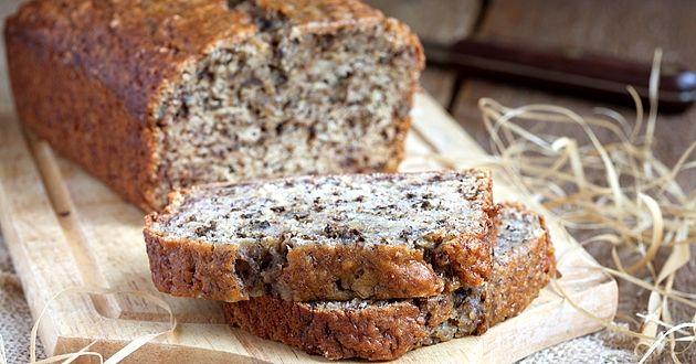 Recept: Glutenfritt proteinbröd | Sporthälsa