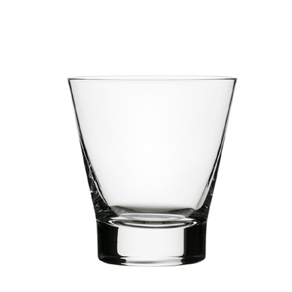 Aarne glass by Iittala, design by Göran Hongell.