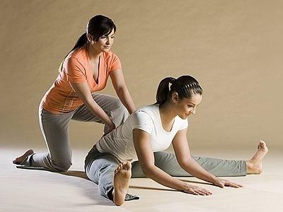 Legyél hajlékonyabb jógával!