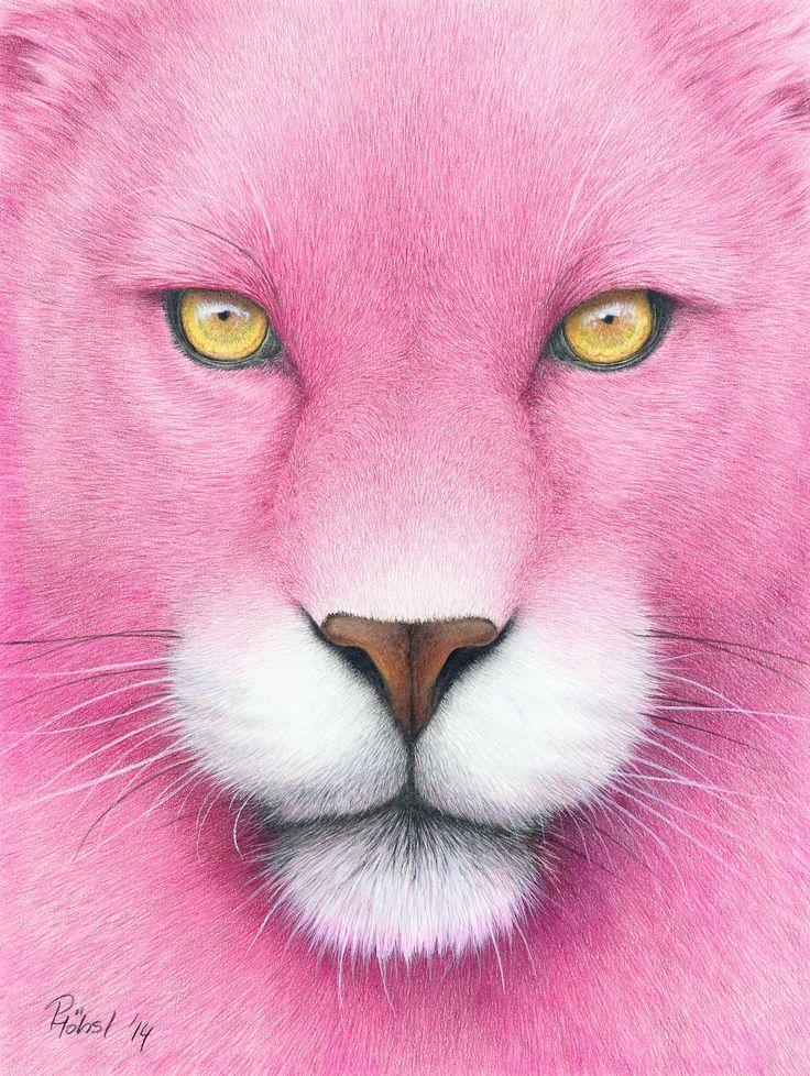 A Pink Panther