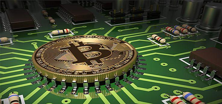 Электронные технологии чип золотых монет, золотые монеты, монеты, деньги, Изображение на заднем плане