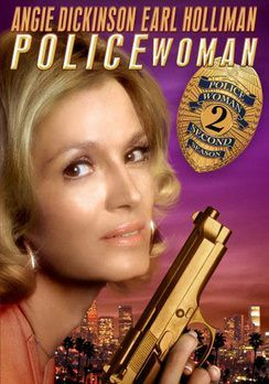 police woman tv show | Police Woman: The Complete Second Season - Buy Cheap DVDs at ...