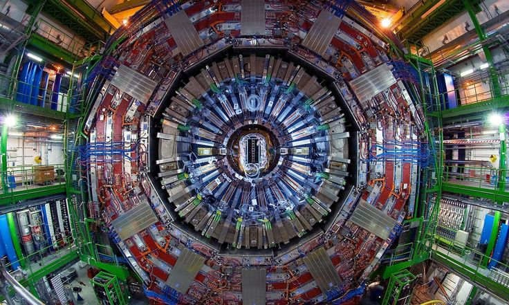 The facility is planned to generate millions of Higgs bosons, far more than the current capacity of the Large Hadron Collider at Cern on the Swiss-French border