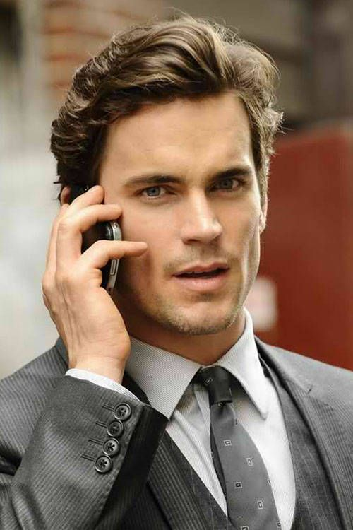 TheBacklot.com 2013 Hot 100! - #1 MATT BOMER BORN: October 11, 1977 (age 35) Spring, TX HEIGHT: 6′ 0″ (1.82 m) PARTNER: Simon Halls PREVIOUS RANKING: #3 - Read more: http://www.thebacklot.com/announcing-2013-hot-100-51/06/2013/2/