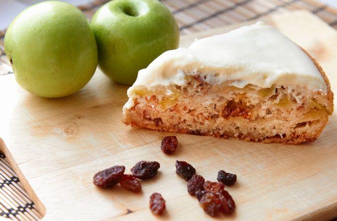 Самая вкусная в мире шарлотка. Готовим дома самую вкусную в мире яблочную шарлотку. Простой рецепт приготовления самой вкусной в мире шарлотки с заварным кремом.