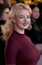 Dakota Blue Richards attends 'The Danish Girl' premiere in London http://celebs-life.com/dakota-blue-richards-attends-danish-girl-premiere-london/ #dakotabluerichards