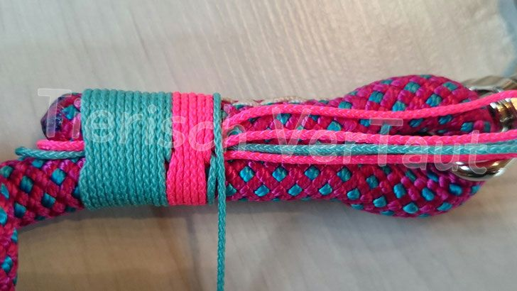 33 Takeln Ideen Halsband Hund Hundehalsband 1