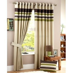 1000 images about lime green and brown living room on - Lime green curtains for living room ...