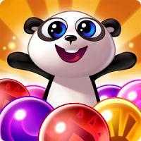 Panda Pop Free Match Blast Pop Bubble Game 6.0.010 MOD APK  games puzzle