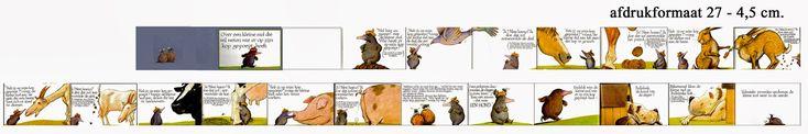 MINIDESIGN (boekjes): Over een kleine mol.....
