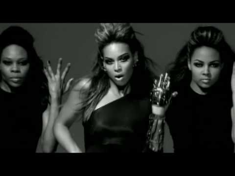 Single Ladies (Put A Ring On It) - Beyonce.  A fun, girly song with a special dance.  Highly popular for the bouquet toss song as well!  Don't miss Beyonce's performance at the Super Bowl in February!