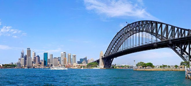 Whether it's the cuisine, wildlife or simply the sheer extent of the country, Australia is replete with surprises for initial visitors from overseas. No matter the duration you need to spend in Australia, it doesn't quite feel sufficient. A country known for its expanse and diversity, all sorts of draws are there to make you pay revisits, from modern metropolises, lush red deserts and the world's largest barrier reef, to wildlife or Aboriginal culture. An effective domestic flight network…