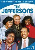 The Jeffersons: Season 1 [DVD]