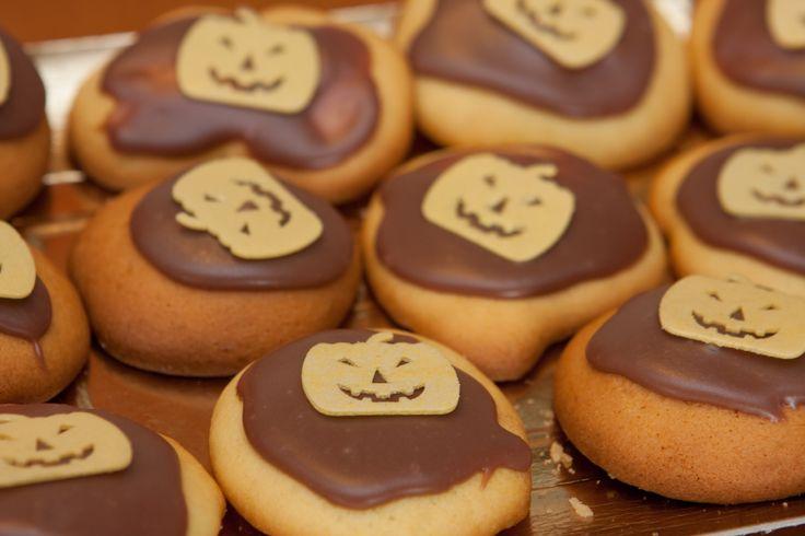 biscotti zucca