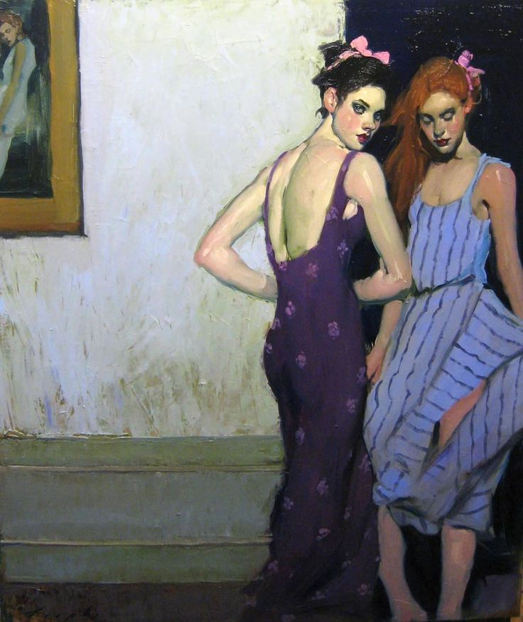 """Malcolm T. Liepke was born in 1953 in Minneapolis, Minnesota. He studied at the Art Center College in Los Angeles but encountered signifi..."