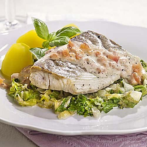 what to do with hake fillets