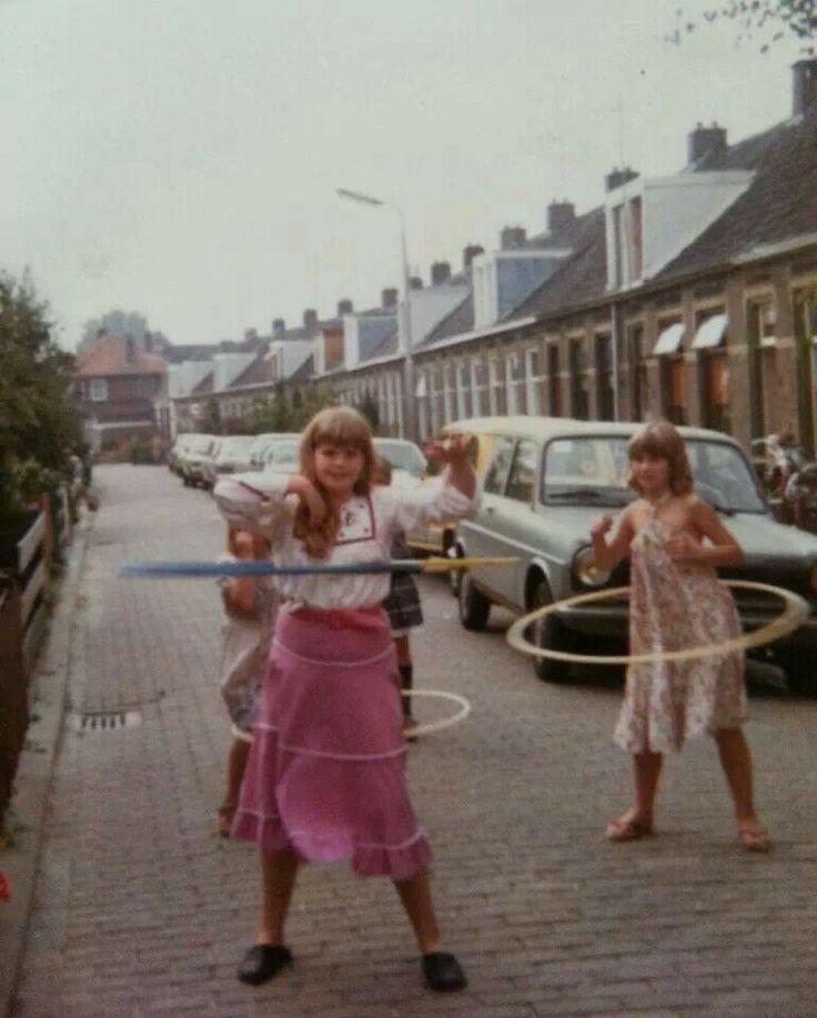 Noordvlietstraat jaren 70