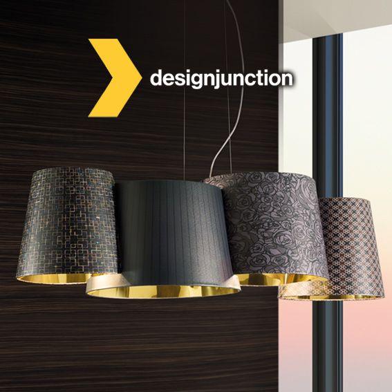 Axo Light invite you to attend Design Junction 2016 in London. #djKX #london #axolight #meltingpot #spillray #lighting #design