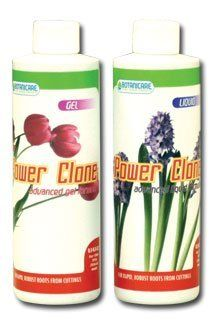 Power Clone Gel 2 oz by Botanicare. $19.31. For rapid robust roots. Made for serious gardeners who prefer to use cuttings for propagating their favorite plants.
