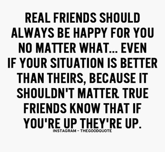I need some of these friends .. .