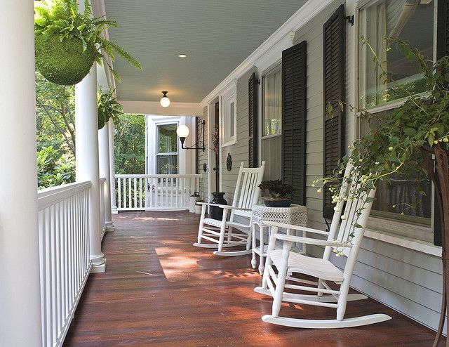 Front Porch Furniture | Recent Photos The Commons Getty Collection Galleries World Map App ...