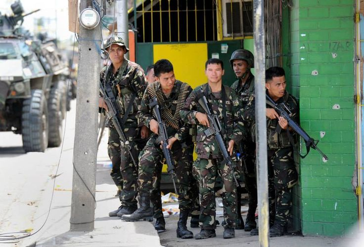 MaxDefense: SNAFU in the DND and the Philippine Army for Scrapping ...