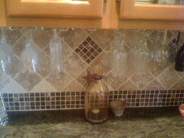Tumbled Stone Backsplash Kitchen 11 best backsplash ideas images on pinterest | backsplash ideas