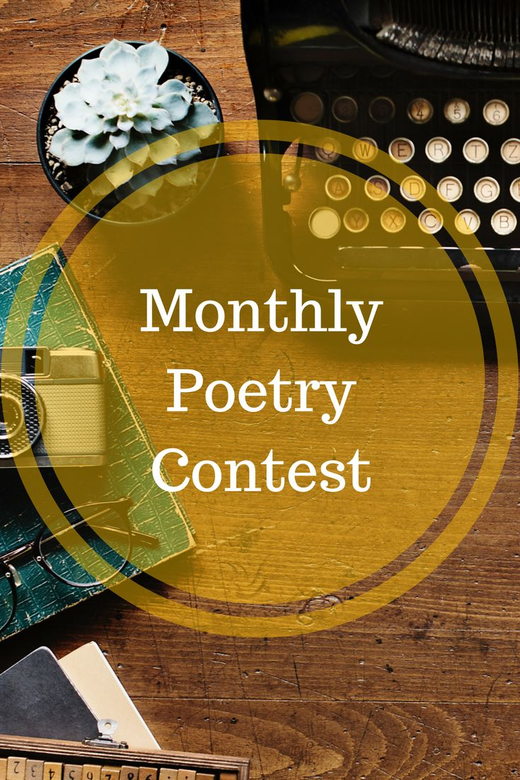 amateur writing contests The newfound prose prize opens: 15 sept 2017 deadline: 15 mar 2018 guest judge: chloe caldwell awards: first place is publication, a $500 prize, and 25 contributor.
