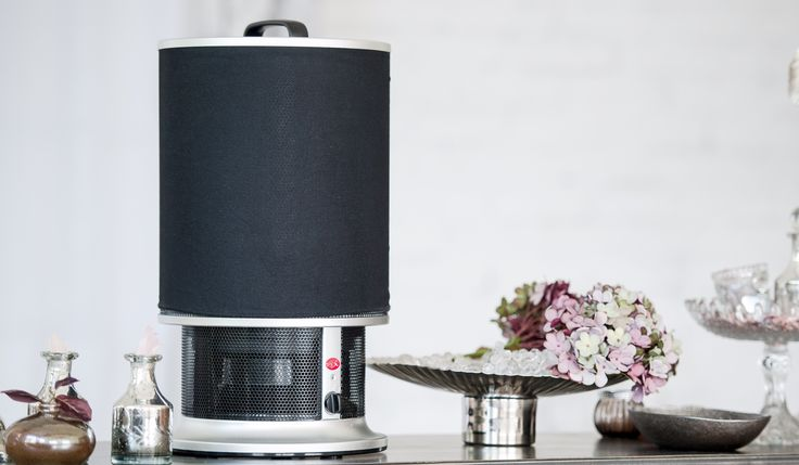 Eclectic style of Interior design. Fresh Your Home Interior with minimalistic Lux Aeroguard Mini Air Purifier.