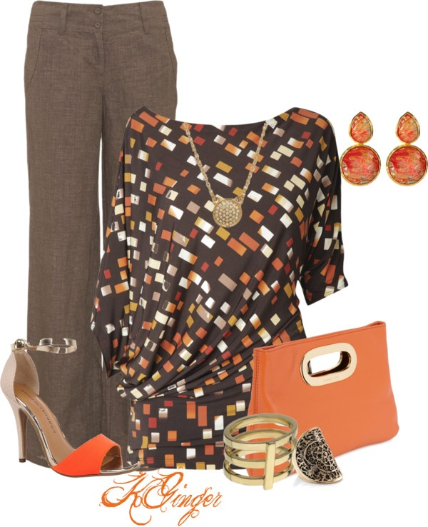 """""""Durban"""" by kginger on Polyvore excellent colors and business casual"""
