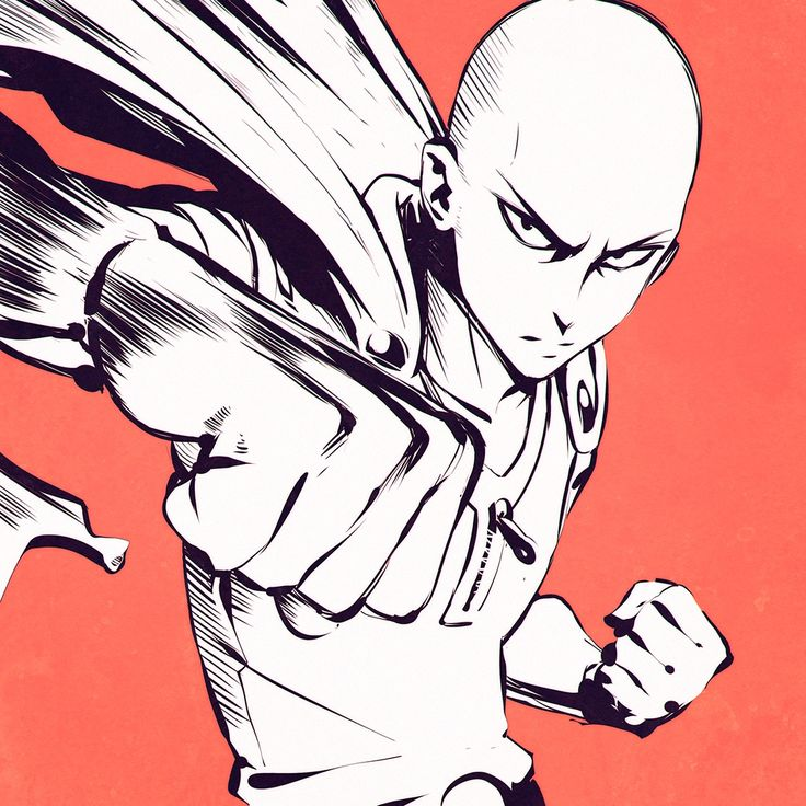 Top 10 Anime of 2015    Lord Saitama from One Punch Man !! Read my Top 10 Anime of 2015 here: http://www.animedecoy.com/2015/12/topanime2015.html ~