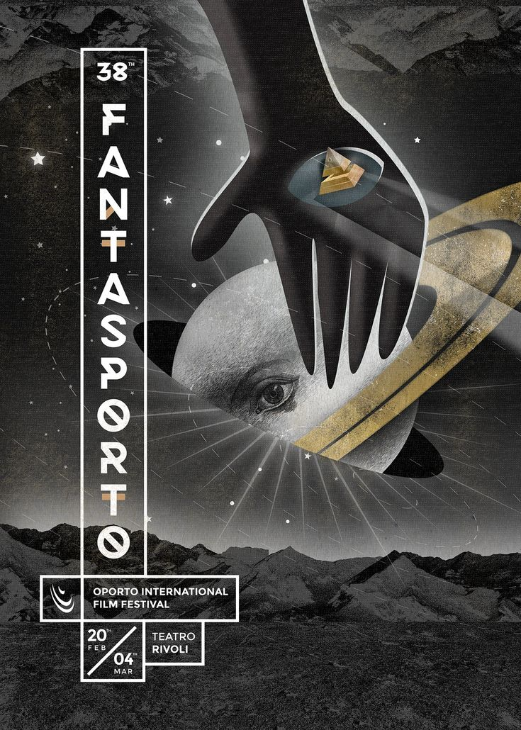 Get your fantasy, sci-fi and horror films fill at Porto's Fantasporto| Via Lonely Planet News | 16/02/2018 From 20 February to 4 March, the Rivoli Theatre in Porto welcomes the 38th edition of Fantasporto – Porto International Film Festival. Usually known by locals and fans as just 'Fantas'. #Portugal