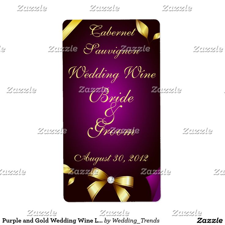 977 best Wine / Champagne Bottle Labels images on Pinterest ...