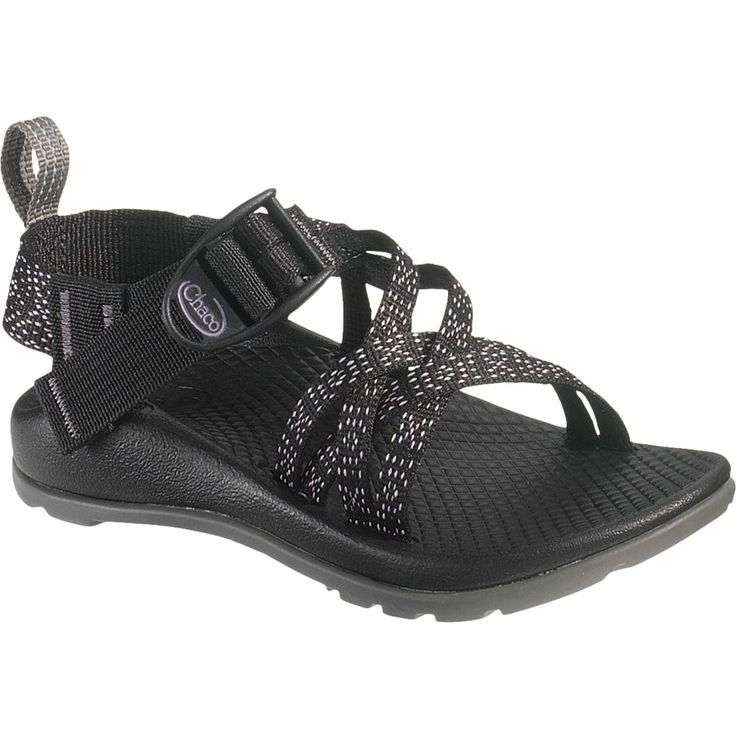 Kids ZX/1 EcoTread™ Sandals - Hugs and Kisses - J180152 - Chaco Chaco