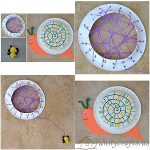 paper_plate_snail_craft
