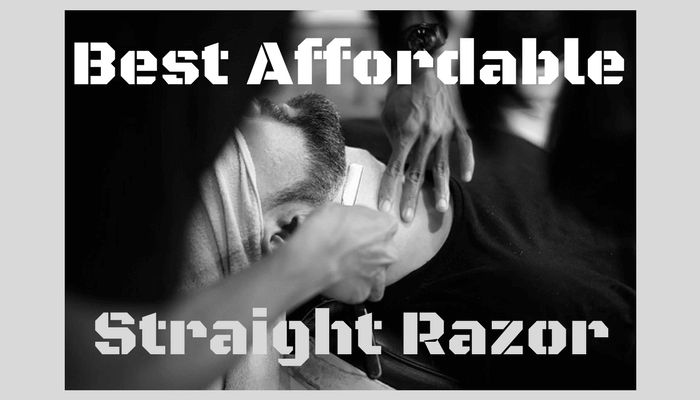 If you are looking for a quality razor that won't break your bank check out our review. These are the top 8 affordable straight razors.