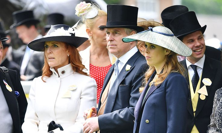 British Royal Family News: Latest Photos & Exclusives From UK Royals